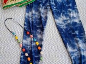 טייץ דמוי ג'ינס